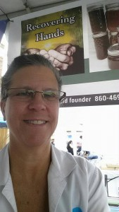 Michele Pastorius,  MSNEd, RN, CCRN